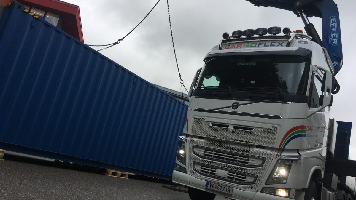 aqotec Containerbau